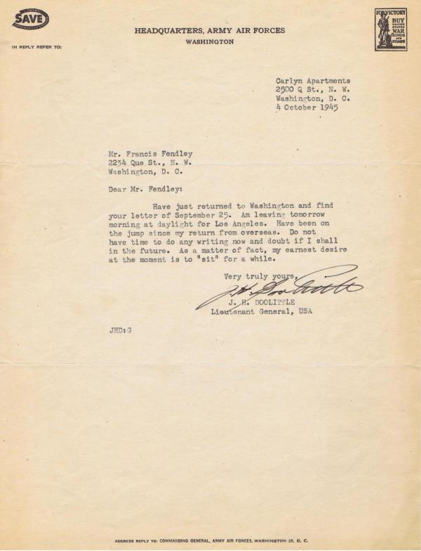 auction of original world war ii letters  documents  and