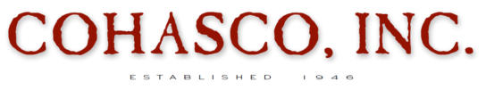 Cohasco Inc., Auction of Historical Documents and Desirable Collectibles